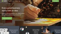 wordpress_eコマース:Shopify