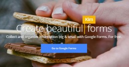 Google form for WordPress