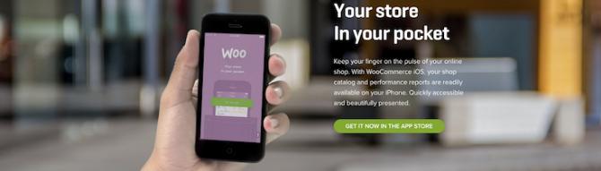 スマホでWordPressサイトを管理するための最強ツール woocommerce.com