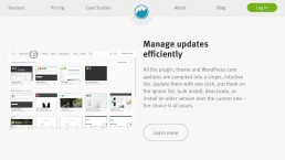 ManageWP|スマホでWordPressサイトを管理するための最強ツール