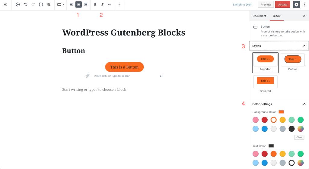 wordpress-gutenberg-blocks-button|ワードプレスグーテンベルグ ボタン