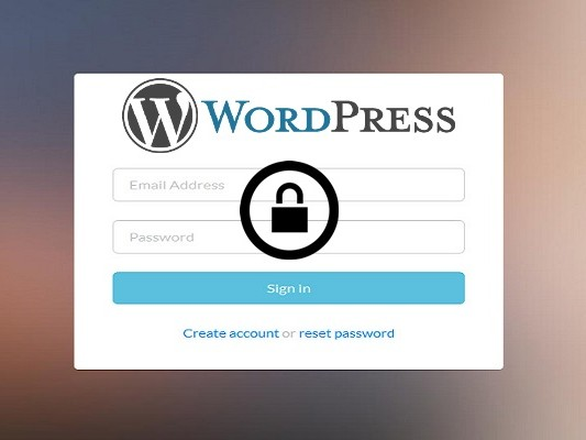 wordpressログインセキュリティ