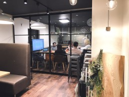 株式会社フォチューナ|オフィス