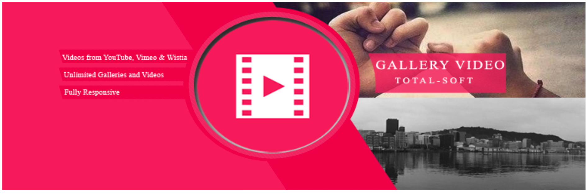 Video Gallery|YouTubeをWordPressに表示するプラグイン