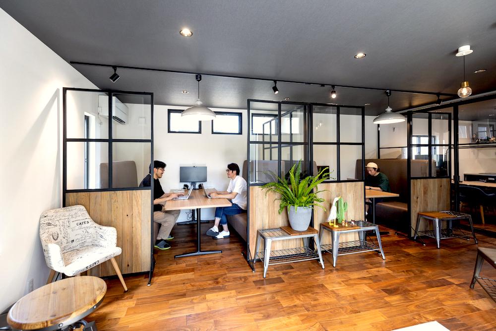 GO OUTに秋田オフィス紹介記事が掲載されました|株式会社フォチューナ